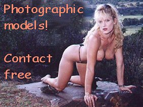Photographic models, contact free